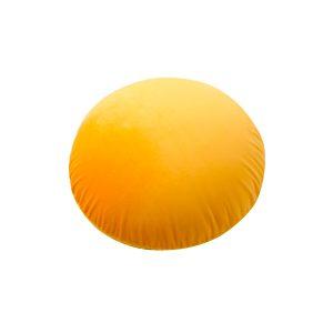 目玉焼き黄身クッション M-a702